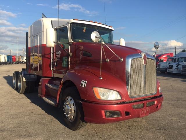 Arrow Truck Sales Kansas City Ks